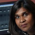 Dr. Deborah Persaud, a virologist at Johns Hopkins Children's Center in Baltimore.