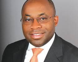 Uche Orji, CEO (NSIA)