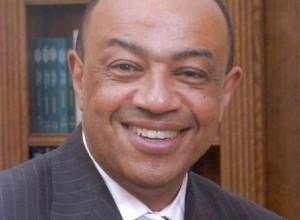 Lord Paul Boateng
