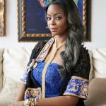 Abimbola 'Bim' Fernandez dropped out of Oxford Brookes University