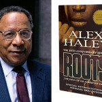 The TV dramatisation of Alex Haley's novel 'Roots' enlightened many UK viewers
