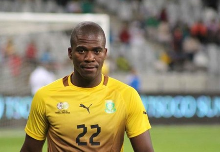 South African captain, Senzo Meyiwa was murdered at his girlfriend's home in Johannesburg