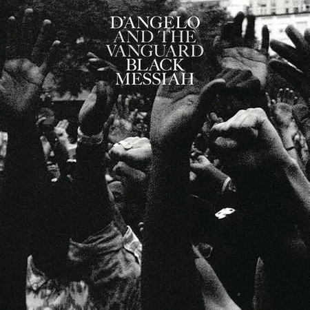 D'Angelo's new album will now see a 2014 release in the US