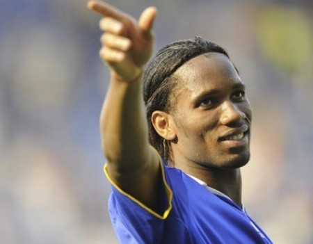 Didier Drogba is the only player to score in three League Cup finals. Not bad considering he also scored in four FA Cup finals