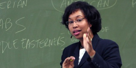 black-woman-professor