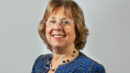 Baroness Lindsay Northover