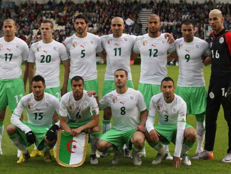 Algeria stay ahead of Ivory Coast despite contrasting fortunes in the recent Africa Cup of Nations tournament