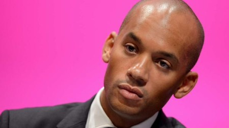 Shadow Business Secretary Chuka Umunna withdrew his Labour leadership bid, just 72 hours after it was announced.