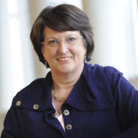 Liberal Democrat MEP Catherine Bearder