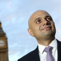 """Business secretary Sajid Javid: """"People coming to Britain to study should be studying, nothing more."""""""