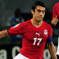 Egyptian icon Ahmed Hassan