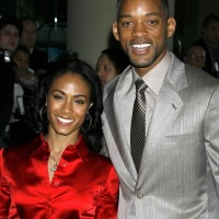 Will Smith and wife Jada have each said in the past that they have a relaxed attitude to each other's indiscretions