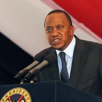 "President Uhuru Kenyatta says giving in to teachers' demands would ""seriously distort"" public finances."