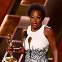 Viola Davis delivers the acceptance speech that upset Nancy Lee Grahn