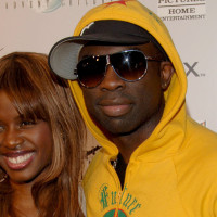 June Sarpong and Sam Sarpong (Photo by L. Cohen/WireImage for XSEED Marketing & Games)